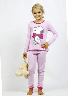 11-pyjama-fille-snoopy