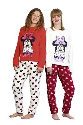 10 pyjama polaire