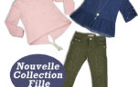 montage collection fille