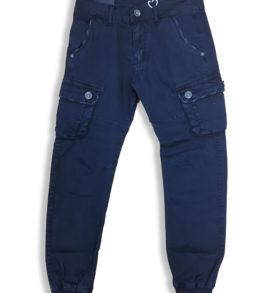 pantalon toile garcon