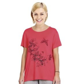 I1 tee shirt grande taille