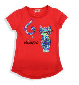 tee-shirt--fille